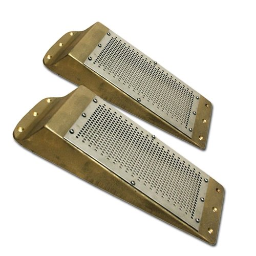 - Buck Algonquin 00RSS1000P Rectangular Scoop Strainers