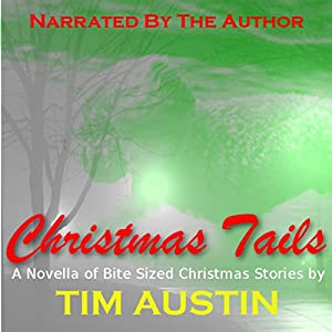 Christmas Tails, Volume 1 Audiobook
