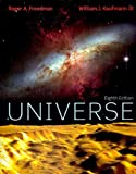 Universe, Starry Night Enthusiast CD-ROM and Observing Projects, Freedman, Roger and Kaufmann, William J., 142921533X