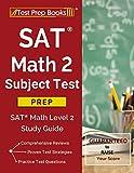 SAT Math 2 Subject Test Prep: SAT Math Level 2