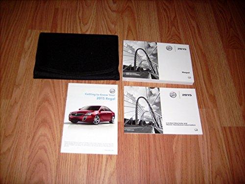 Buick Regal Owners Manual - 7