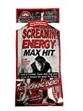 Screamin Energy Max Hit Energy Shot Panax Ginseng! Coffee Mocha Flavor- 24 Packs Review