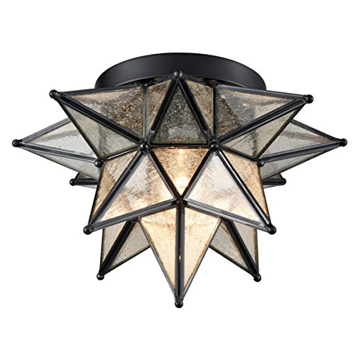 Dazhuan Moravian Star Light