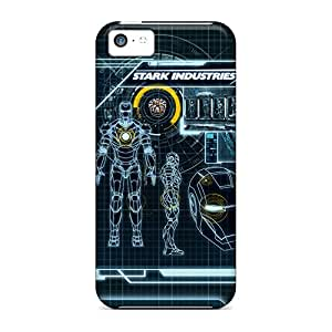 iphone 6plus 6p Colorful phone back shell Snap On Hard Cases Covers case stark industries lock screen
