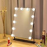 Baile Hollywood Style LED Vanity Mirror Lights Kit