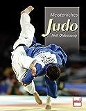 Meisterliches Judo