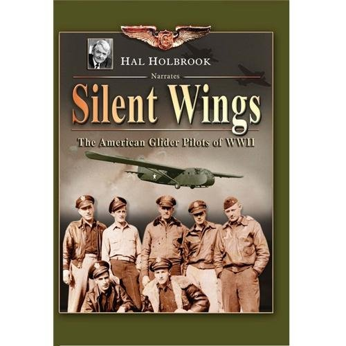Hunters in the Sky: Silent Wings: The American Gli (Silent Wings The American Glider Pilots Of Wwii)