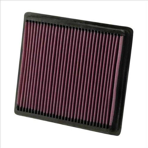 2013 chrysler 200 k n air filter - 8