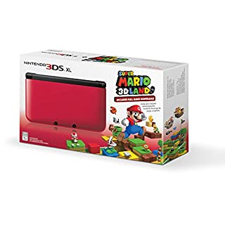 Nintendo 3DS XL HW (Parent ASIN) (B00Q63DYOO) | Amazon price tracker / tracking, Amazon price history charts, Amazon price watches, Amazon price drop alerts