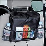 Organizador Portatil Cooler Bolsa Termica Para Carro E Automovel Porta Treco Multiuso Uber Taxi