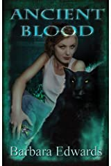 Ancient Blood (Finding Rhodes End Book 2) Kindle Edition