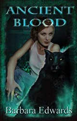 Ancient Blood (Finding Rhodes End Book 2)