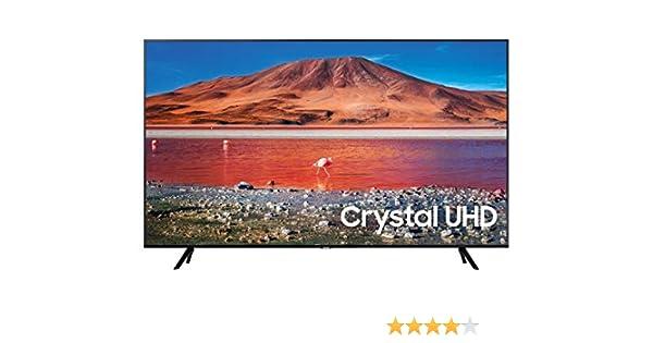 SAMSUNG TV LED 50