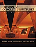 img - for Design of Concrete Structures by Arthur H Nilson (2003-07-31) book / textbook / text book