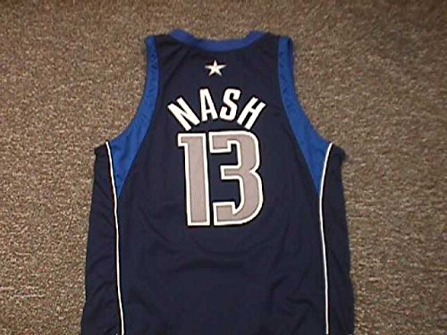 new style 8f156 58bde Steve Nash Dallas Mavericks Mavericks Game Jersey at ...