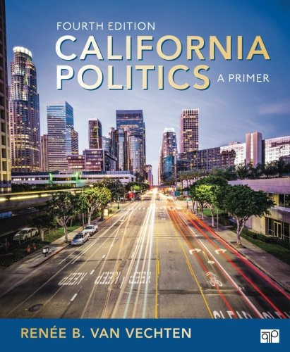 California Politics: A Primer (Fourth Edition)