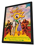 The Wizard of Oz - 27 x 40 Framed Movie Poster