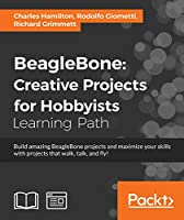 BeagleBone: Creative Projects for Hobbyists Front Cover