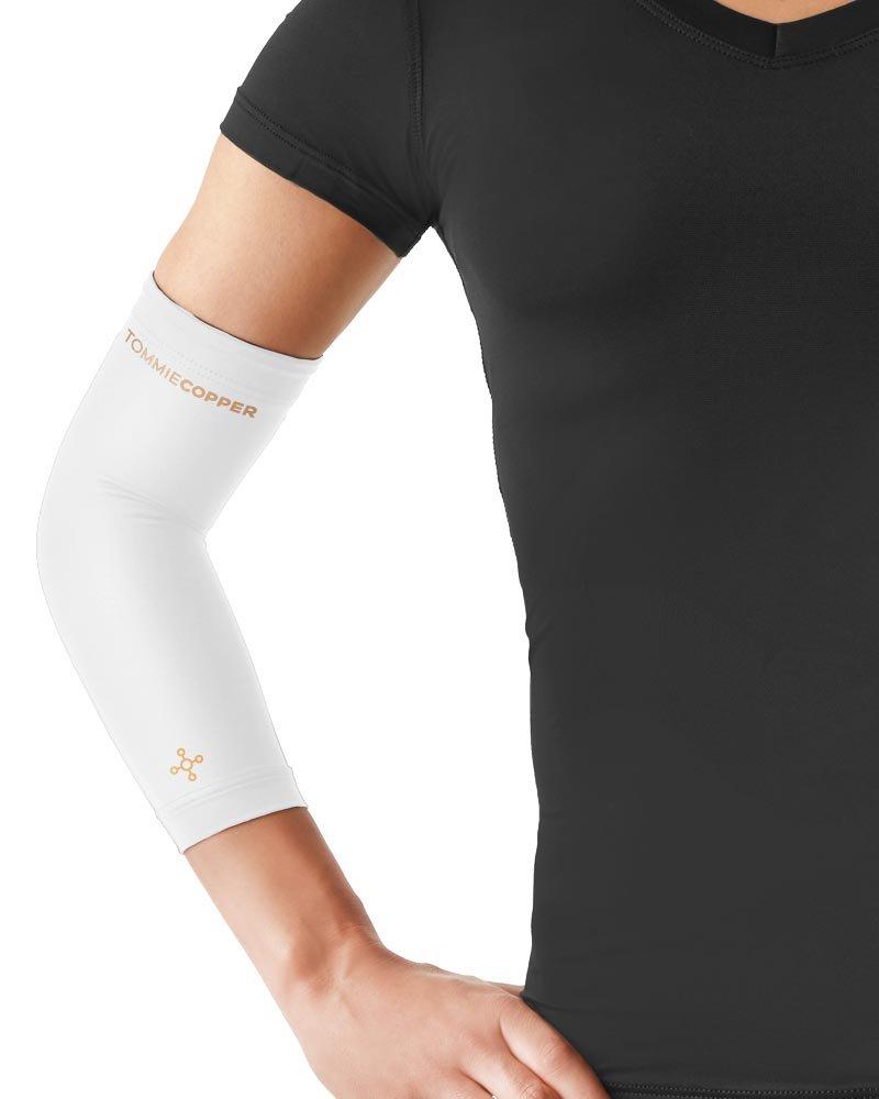 Tommie Copper Women's Recovery Vantage Elbow Sleeve