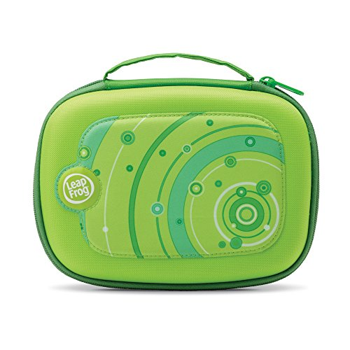 LeapFrog LeapPad3 Green Carry Case (Made to fit LeapPad3) (Leappad 3 Accessories)