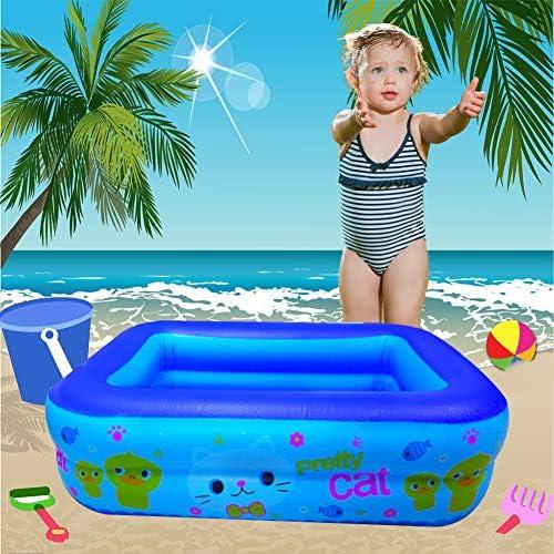 Amazon.com: Harder - Piscina hinchable para bebés de 13.0 x ...