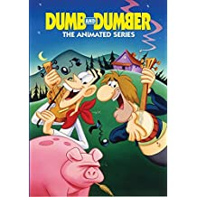 Dumb and Dumber: Animated Series