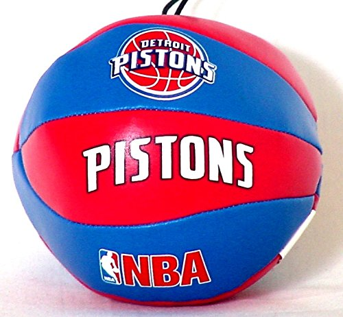 Detroit Pistons Mini Basketball - NBA 4