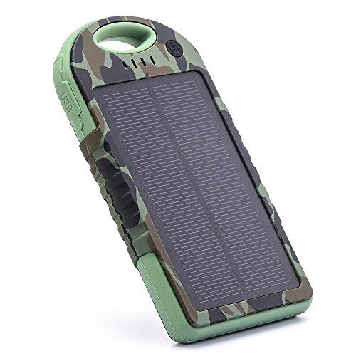 EFOSHM Portable 12000mah chargers Capacity product image