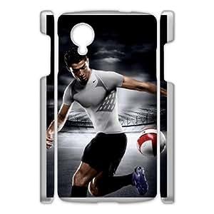 Google Nexus 5 Phone Case FC Juventus logo C33383