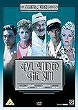Evil Under the Sun [Reino Unido] [DVD]