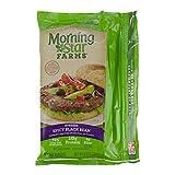 Morningstar Farms Spicy Black Bean Veggie