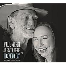 December Day: Willie'S Stash Vol.1