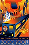 img - for 2000-2001 New York Knicks Fans' Ultimate Fact Book ( Media Guide ) book / textbook / text book
