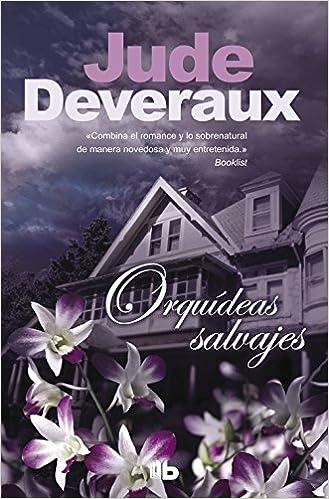 Book Orquideas Salvajes (Zeta Bolsillo)