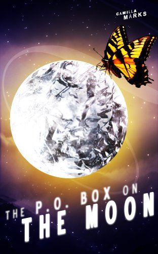 The P.O. Box on the Moon