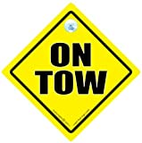 On Tow Car Sign, On Tow Sign, On Tow Car Sign, Car Sign, Bumper Sticker, Baby on Board, Driving Sign, Automobile Sign, Vehicle Sign, Joke car signTowing Sign, On Tow Sign, Car Sign, Bumper Sticker, Baby on Board, Driving Sign, Automobile Sign, Vehicle Sign, Car Safety Sign, Warning Sign, Caravan, Towing, Breakdown Sign, Decal, Bumper Sticker, Caravan Sign, Bumper Sticker Sign Style