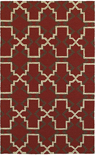 Tommy Bahama Atrium 51103 Indoor/Outdoor Area Rug (Tommy Outdoor Rugs Bahama)