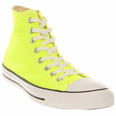 b23a2c3091 Converse Chuck Taylor All Star Hi Yellow