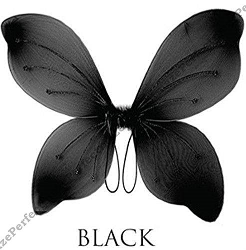 Black Butterfly Costumes (Perfectmaze 16
