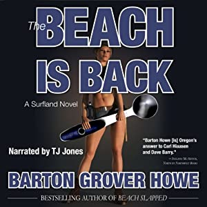 The Beach is Back Audiobook