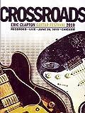 Eric Clapton - Crossroads Guitar Festival 2010 (2 Dvd)