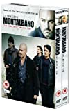 Inspector Montalbano: Series One (5 Disc DVD)