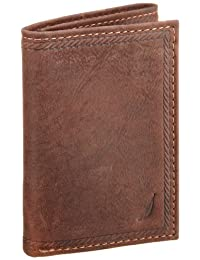 Nautica mens Only Wallet