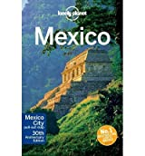 Lonely Planet Mexico (Lonely Planet Mexico) Noble, John ( Author ) Oct-01-2012 Paperback