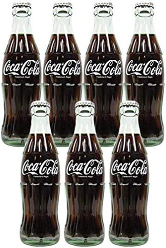 コカ・コーラ レギュラー瓶190ml 7本