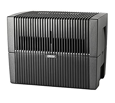 Venta Lw45 Airwasher 2-In-1 Humidifier And Air Purifier