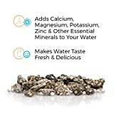 Mineral Stones Replacement by Santevia Water