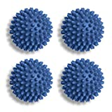 Whitmor 6754-3655 Dryer Balls Set of 4