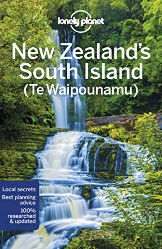 [Best] Lonely Planet New Zealand's South Island (Travel Guide) RAR