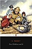 Five Children and It, E. Nesbit, 0143039156